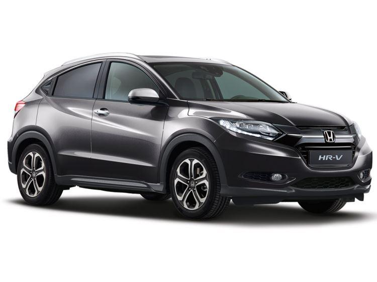 Honda HR-V 1.5 i-VTEC SE Navi CVT 5dr