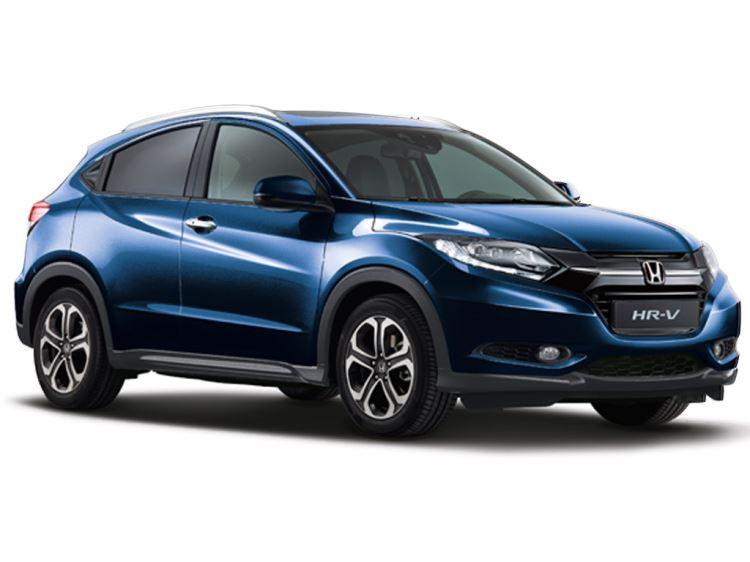 Honda HR-V 1.6 i-DTEC SE 5dr