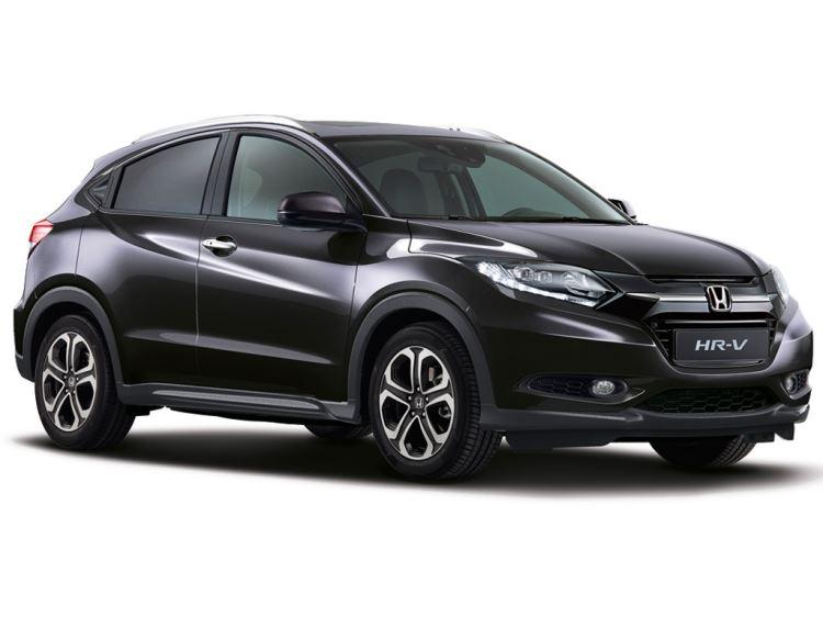 Honda HRV 1.6 i-Dtec SE Navi