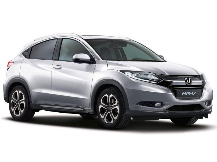 Honda HR-V 1.5 i-VTEC EX CVT 5dr