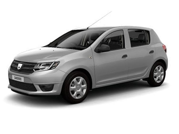 new dacia sandero cars motorparks dacia sandero. Black Bedroom Furniture Sets. Home Design Ideas