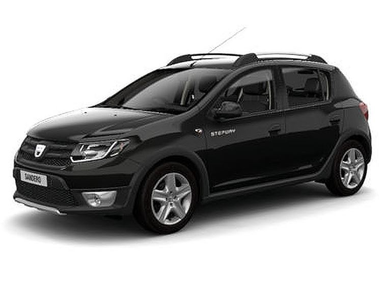 new dacia sandero stepway cars motorparks dacia. Black Bedroom Furniture Sets. Home Design Ideas