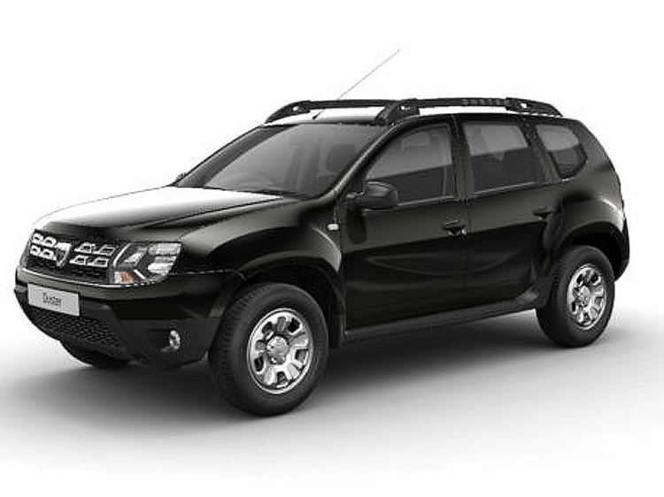 Dacia Duster Access SCe 115 4x2