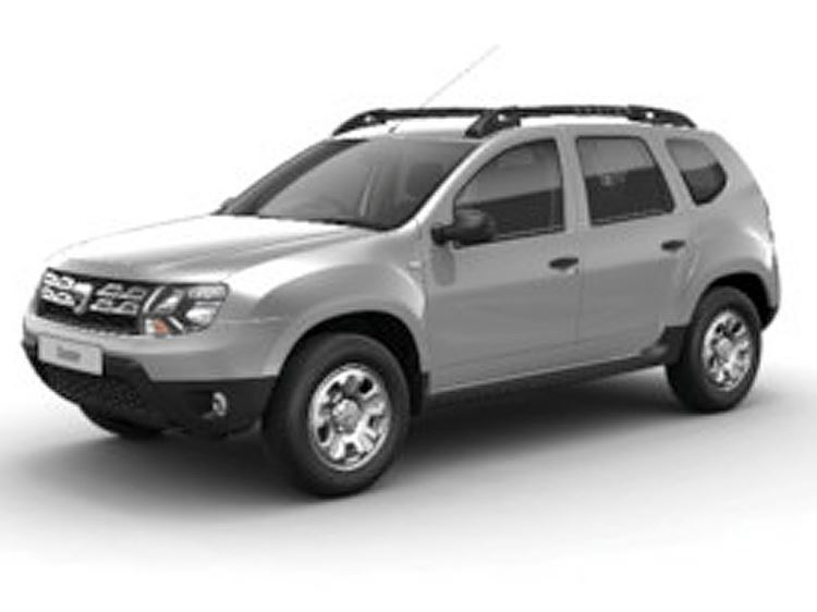 Dacia Duster Access SCe 115 4x4