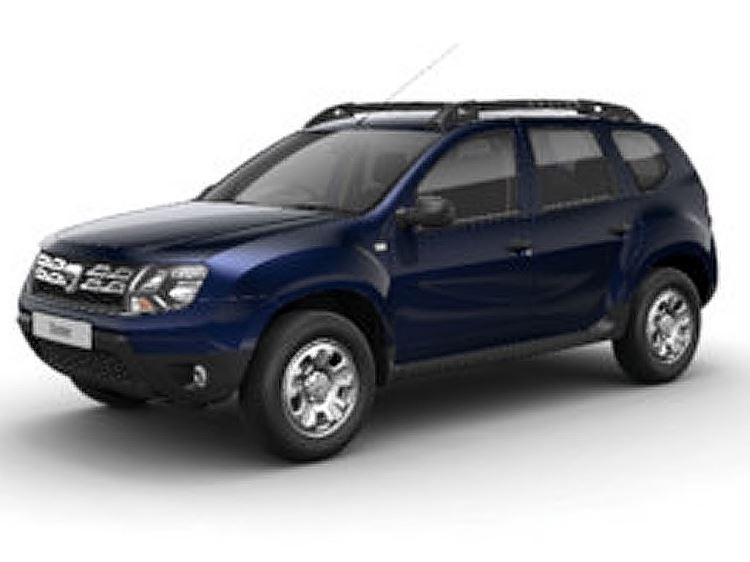 Dacia Duster Ambiance Prime dCi 110 4x2