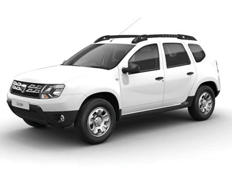 Dacia Duster Ambiance dCi 110 4x4