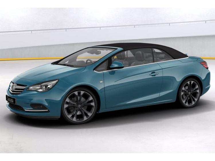 Vauxhall Cascada ELITE 1.4i 140PS Turbo Start/Stop
