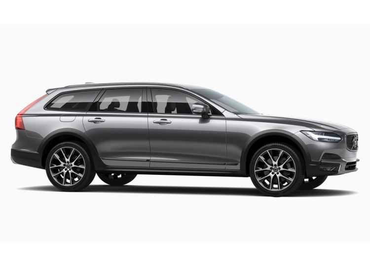 Volvo V90 D4 Cross Country AWD Including Metallic Paint