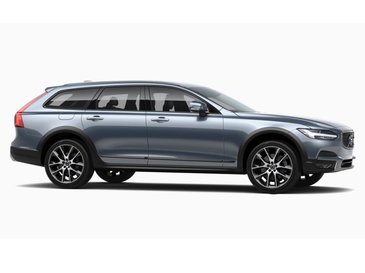 Volvo V90 2.0 D5 Cross Country Plus 5dr AWD Geartronic
