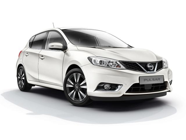 Nissan Pulsar Massive Savings to be had