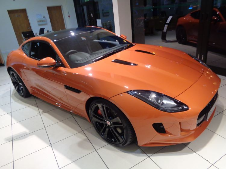 Jaguar  Call now for unbeatable offers.