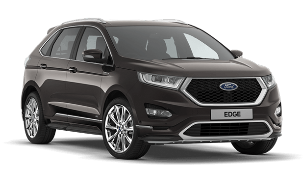 Ford Edge Vignale 2.0 Duratorq TDCi 180PS AWD