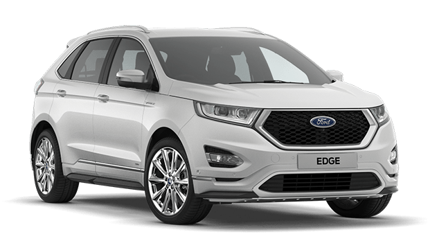 Ford Edge Vignale 2.0 Duratorq TDCi 210PS AWD PowerShift