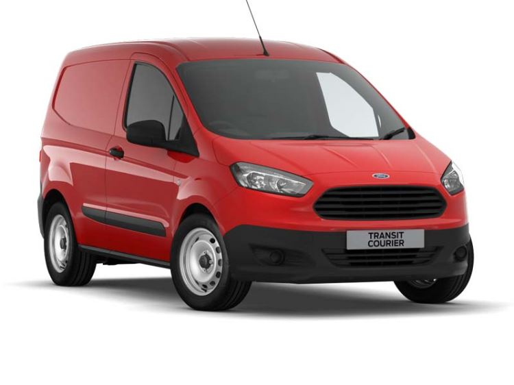 Ford Transit Courier Base 1.5 TDCI 75PS
