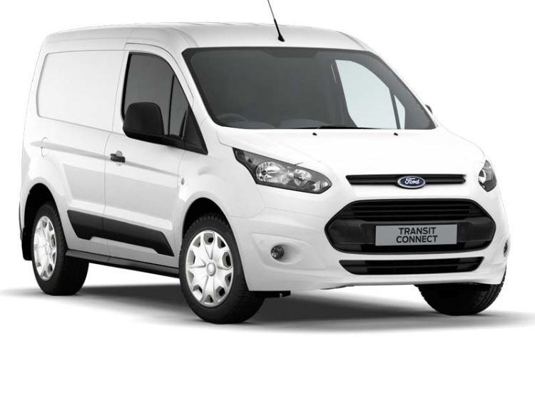 Ford Transit Connect TREND L1 1.5 TDCI 200 75PS