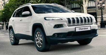 Jeep Cherokee Limited 2.2 MultiJet II 200 hp Active Drive I