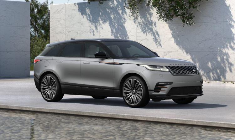 new range rover velar car offers grange land rover range rover velar. Black Bedroom Furniture Sets. Home Design Ideas