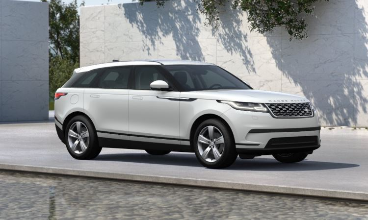 new range rover velar car offers grange. Black Bedroom Furniture Sets. Home Design Ideas
