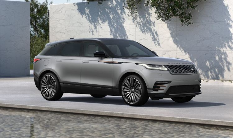 New Range Rover Velar Car Offers Grange Land Rover
