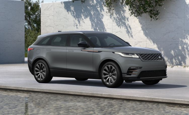 new range rover velar car offers grange land rover. Black Bedroom Furniture Sets. Home Design Ideas