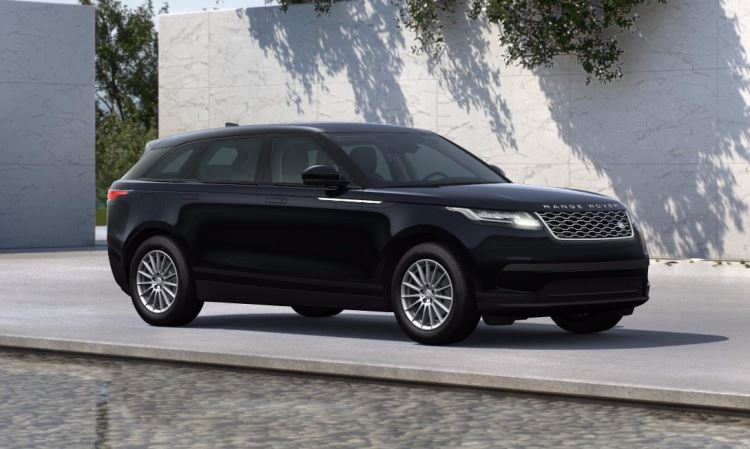 New Range Rover Velar Car Offers Grange