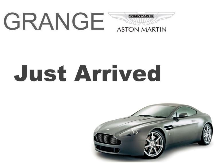 Aston Martin Vanquish V12 2+2 2dr Touchtronic 5.9 Automatic Coupe (2013) image