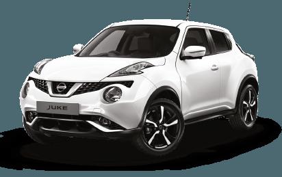 Nissan Juke 1.2 N-Vision