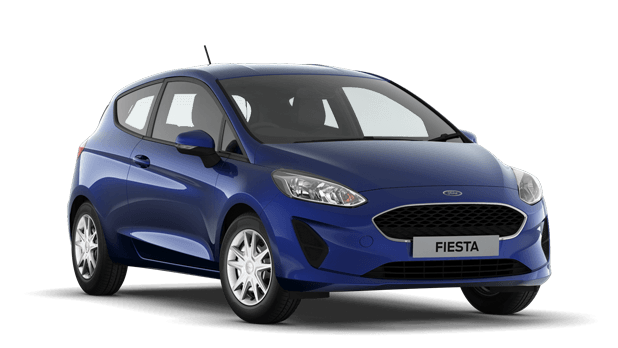 Ford New Fiesta Style 1.5 TDCI 85PS 3dr