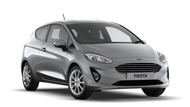 New Ford Fiesta Cars