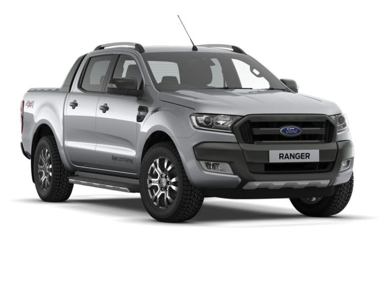 Ford Ranger DOUBLE CAB LIMITED 2.2TDCI 160 PS