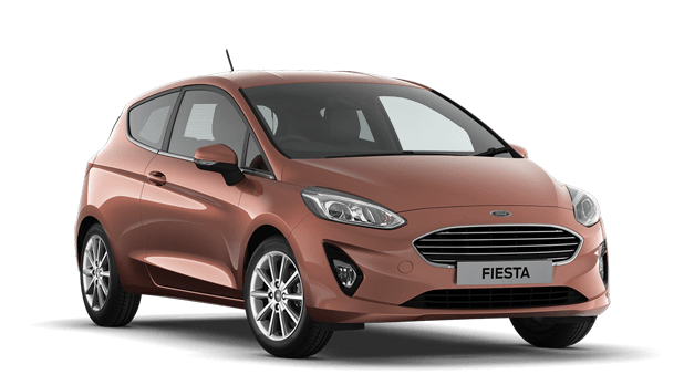 Ford Fiesta B&O PLAY CC Titanium 1.0T EcoBoost 100PS 3dr