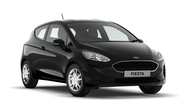 Ford Fiesta Style 1.1 Ti-VCT 70PS 3dr