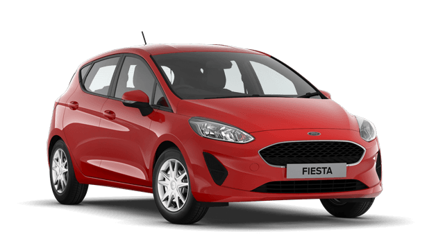 Ford New Fiesta Style 1.5 TDCI 85PS 5dr
