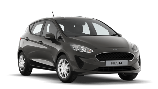 Ford New Fiesta Style 1.1 Ti-VCT 70PS 5dr