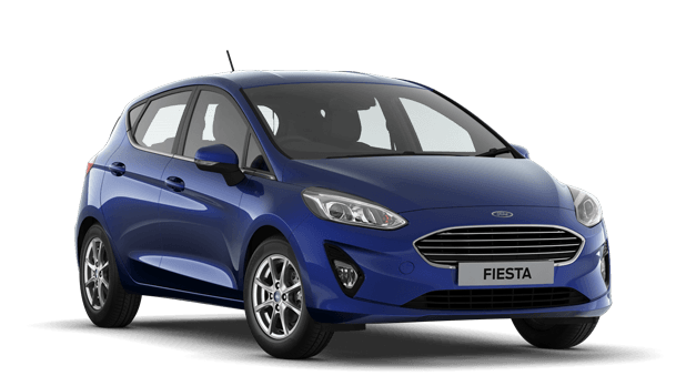 Ford New Fiesta Zetec 1.1 Ti-VCT 85PS 5dr