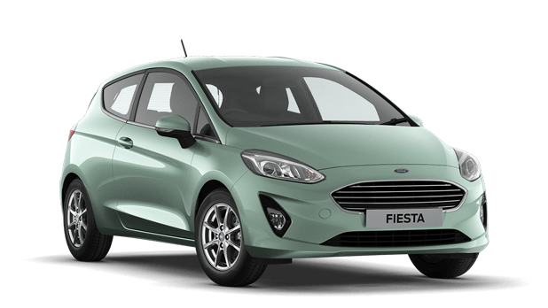 Ford Fiesta B&O PLAY Zetec 1.0T EcoBoost 100PS 3dr