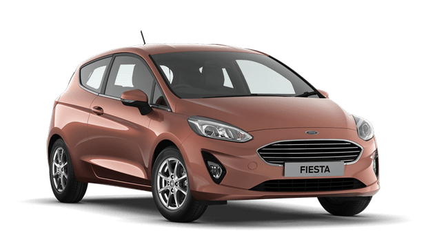 Ford New Fiesta B&O PLAY Zetec CC 1.1 Ti-VCT 85PS 3dr