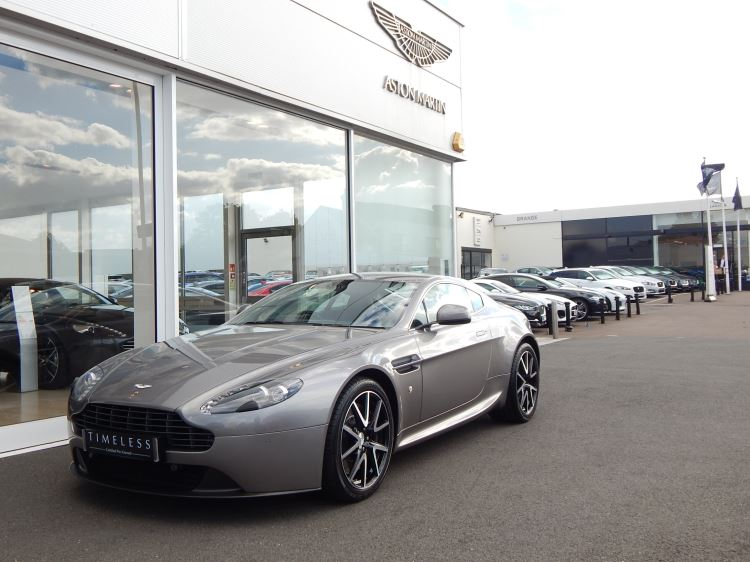aston martin v8 vantage coupe 2dr 420 47 3 door coupe