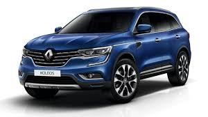 All-New Renault Koleos Signature Nav dCi 130