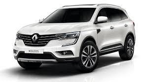 All-New Renault Koleos Signature Nav dCi 175
