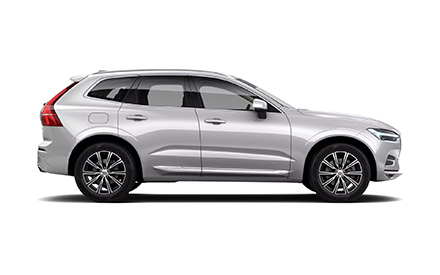 New Volvo XC60 Offers