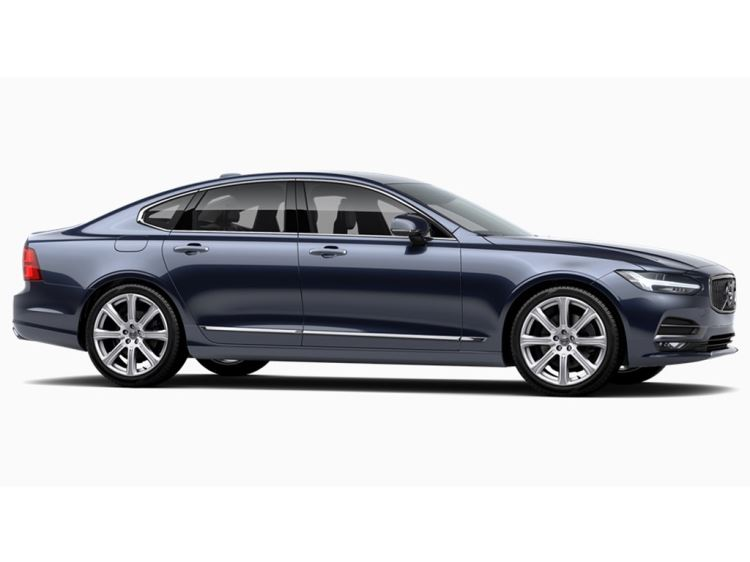 Volvo S90 2.0 T8 [390] Hybrid Inscription Plus 4dr AWD Gtron