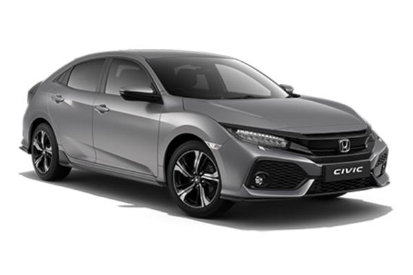Honda New Civic 1.0 I-VTEC Turbo EX 5dr CVT [Tech Pack]