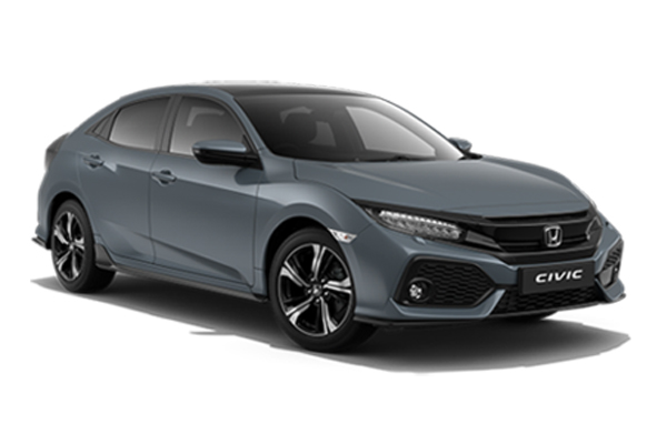 Honda New Civic 1.0 I-VTEC Turbo S 5dr CVT