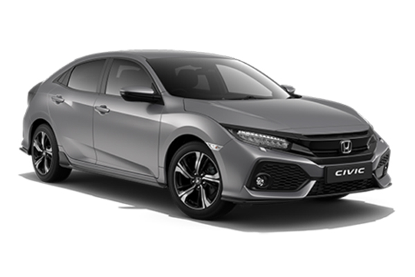 Honda New Civic 1.0 I-VTEC Turbo SR 5dr