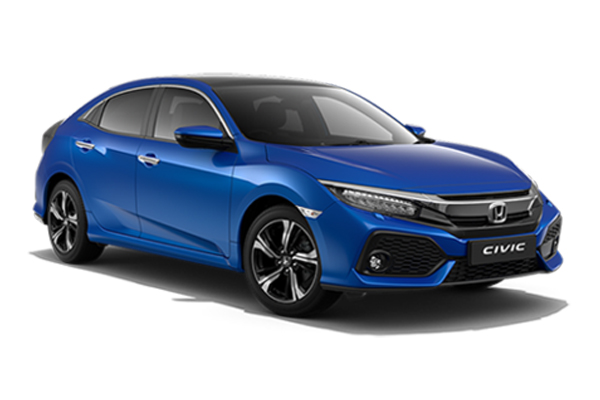 Honda New Civic 1.5 I-VTEC Turbo Sport 5dr CVT