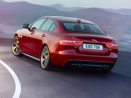 Jaguar XE  2.0P Prestige - Just £169 per month, 0% APR Rep.