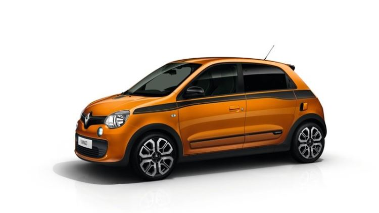 Renault Twingo GT TCe 110 Start & Stop
