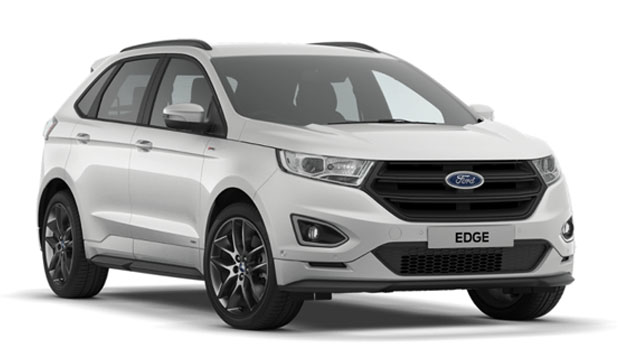 Ford Edge ST-Line 2.0 Duratorq TDCi 180PS AWD