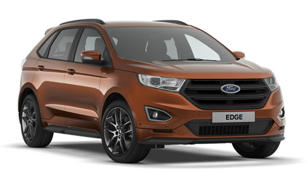 Ford Edge ST-Line 2.0 Duratorq TDCi 210PS AWD Powershift